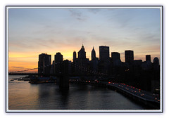 FDR Drive (ArtJoy4Ever) Tags: city us manhattan brooklynbridge eastriver finalcialcenter