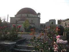 Georgai, Akhaltsikshe-Rabati mosque