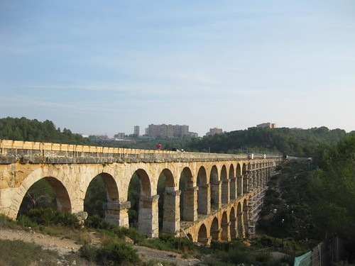 TarragonaAqueduct