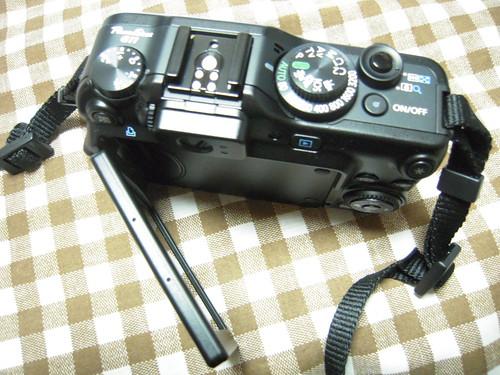 CANONキヤノンPowerShot G11
