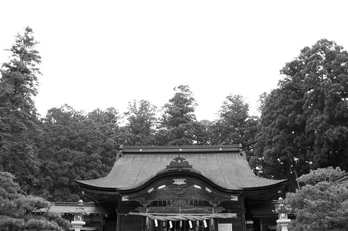 小国神社-Oguni Shinto Shrine