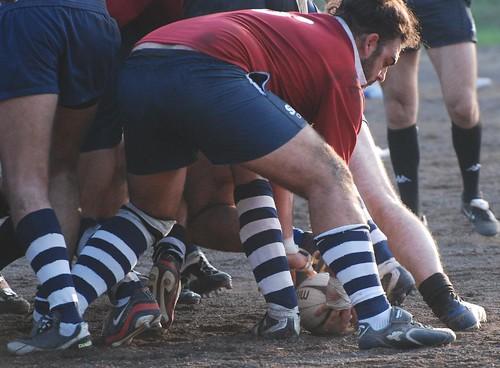 Amatori Tivoli Rugby - Neroniana Rugby Anzio