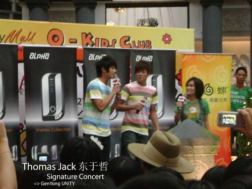 Thomas Jack 2