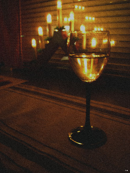 ljusjul