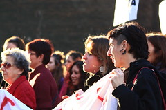 IMG_5819 ([iskra]) Tags: woman roma action revolution donne strike basta manifestazione 28novembre giornatamondialecontrolaviolenzamaschilesulledonne