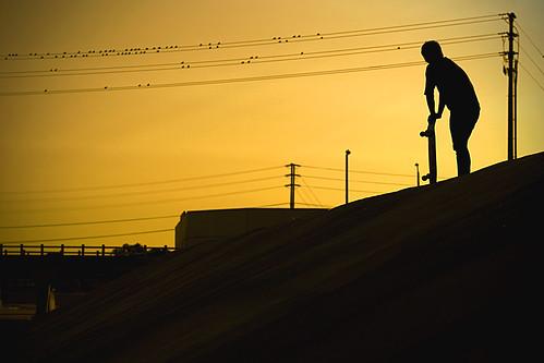 Eric sunset 605