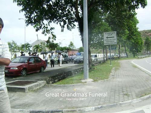 Great Grandma's Funeral 3