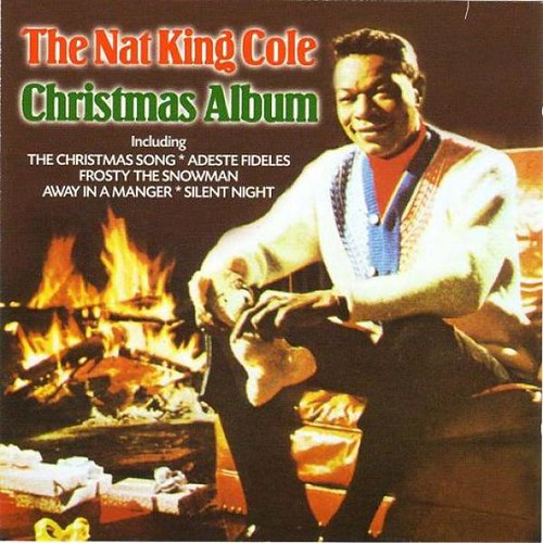Coolness Is Timeless: Some Of My Favorite Christmas Album Covers