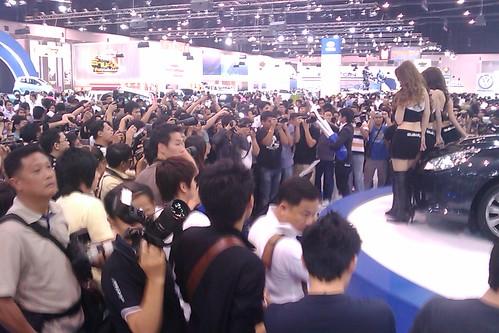 Bangkok Motor Expo 2009