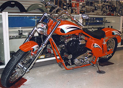 4169762152 21cf62207d m Biker Q and A: how do i build a chopper?