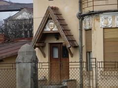 Cluj Napoca - Transilvania - 1923 (Ester Memoli) Tags: christmas city vacation holiday tourism dark romania freetime xmastime natale transilvania vampires cluj napoca clujnapoca vampiri rumeno christmasinromania