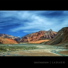 ~ the Land of High Passes (CoSurvivor) Tags: mountain landscape roadtrip kashmir himalaya hdr ladakh jammuandkashmir cosurvivor theunforgettablepictures