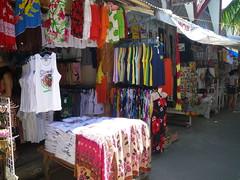 Boracay 傳統市場