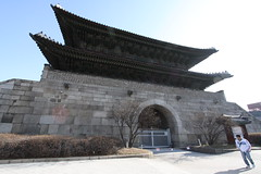 Heunginjimun (East Gate)