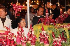 IMG_1913 (marklbishop) Tags: festival oaxaca radish 2009