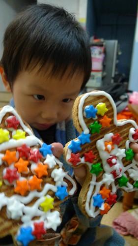 [2Y11M] 2009 聖誕