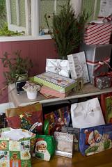 Christmas Loot