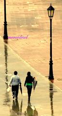 El diluvio universal... (mercedesol) Tags: explore cdgexplorer