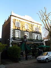 Picture of Scarsdale Tavern, W8 6HE