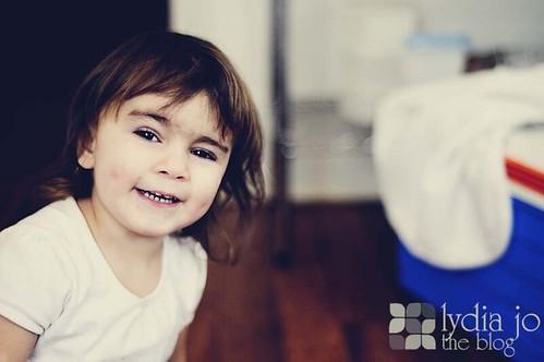 Smile Lissy