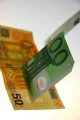 Money (Day thirty)