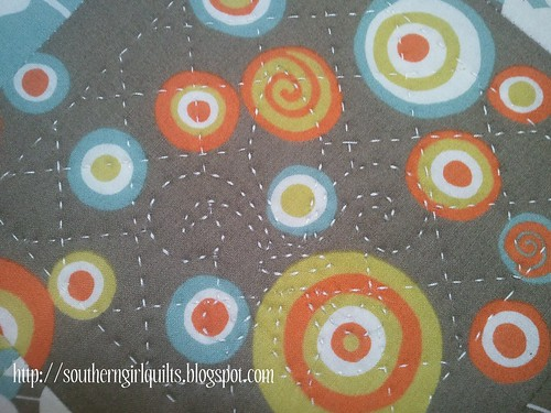 Quilting Pattern 1
