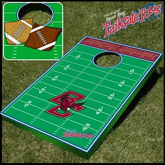 Boston College Bean Bag Toss Game