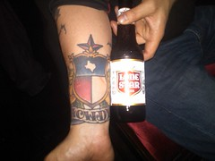 TEXAS FAM (BLAKSKALES) Tags: star texas lone