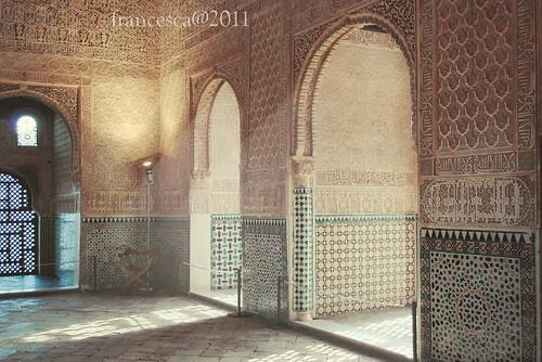Alhambra's wonders