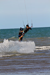 The Launch (KimLomman) Tags: kiteboarding kitesurfing townsville pallarenda