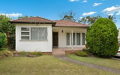 46 Ian Cres, Chester Hill NSW