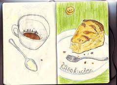 Happy Birthday, Michael (ClaraCharlotte) Tags: teaparty