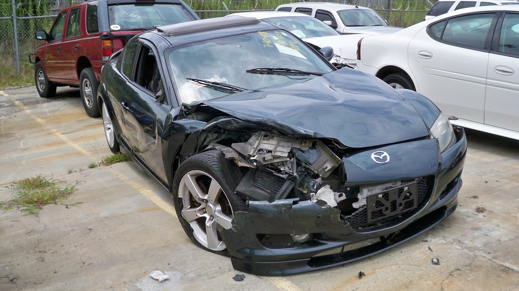 Ms Kitty may be totaled