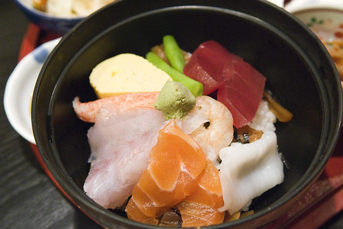 [台中]築地日本料理