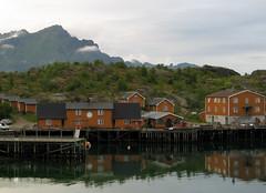 Stamsund Hostel (vandrerhjem)