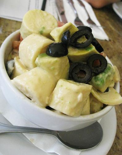 Baja Food and Wine Culinary Tour - Day 2:  Tijuana