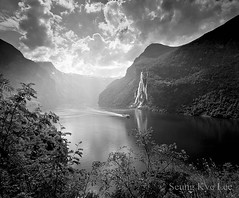 Geirangerfjorden - Fjords Of Norway (Seung Kye Lee - Fine Art Landscape Photography) Tags: bw copyright tourism norway landscapes hiking fineart  biosphere unescoworldheritagesite waterfalls lee environment canon5d sh fjords seung geiranger cruiseships kye hellesylt dalsnibba geirangerfjorden canonef1740mmf4 skagefl leefilters colorphotoaward earthshotsorg theunforgettablepictures kunstfotografi wwwleeseungkyecom naturfotografi landskapsfotograf kerneset norskelandskap miljfotografi karljohanvasstrand theunitednationsclimatechangeconference2009 copyrightseungkyelee