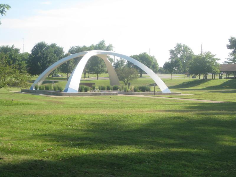 Park Arches