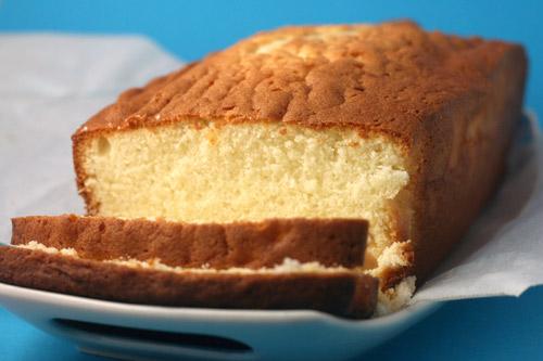 Pound Cake And Petit Fours Bakerella Com