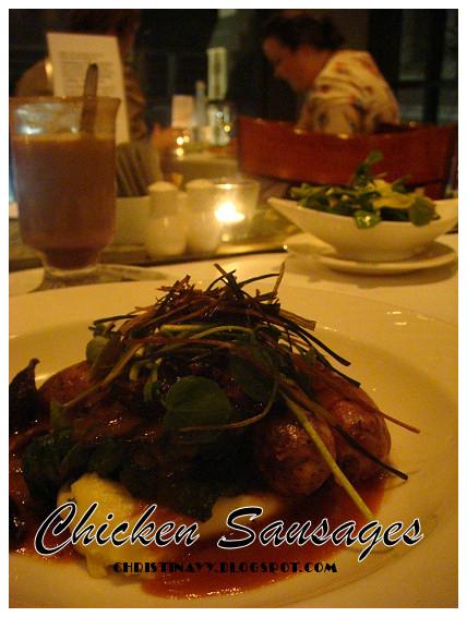 Encore's Restaurant, Toowoomba