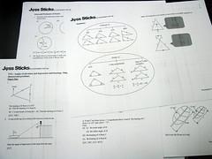Custom Compiled Worksheets