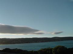 025.Wispy clouds over Lorne 25-7-09 (don.warner) Tags: lorne piertopub winterpiertopub