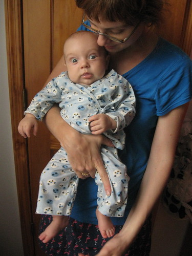 Sam's pyjamas