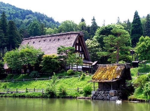 hida-no-sato, takayama