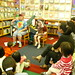 Summer Reading, Edison Elementary