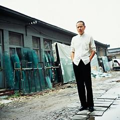 CHEN DANG QING ( Adam He) Tags: china portrait celebrity art magazine artist gallery photographer chinese beijing documentary professional journalist