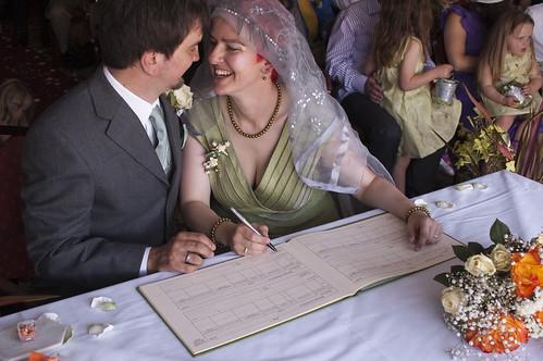 Jeremy & Tim's Wedding Ceremony 33