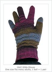 Gilda Gloves PDF