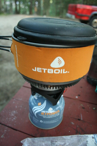Jet Boil