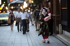 Hassaku '09 suppl.7 (Onihide) Tags: japan kyoto maiko geiko 2009 花街 hassaku apprenticegeisha gionkobu kagai 八朔 takahina 孝ひな onihide